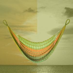 HAMMOCK CHAIR SILENCE - UNCLE LU