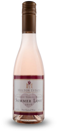 Melton Estate - Summer Love Sparkling 375ml
