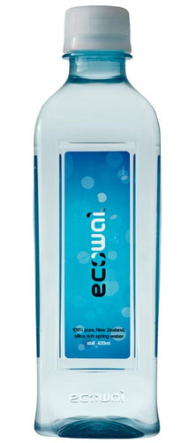 Eco-Wai Water