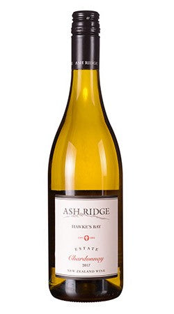 Ash Ridge 2018 Estate Chardonnay 750ml
