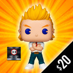 Funko Pop! Chalice Collectibles Exclusive: My Hero Academia - MIRIO TOGATA #611