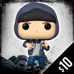 Pre-Order: Funko Pop! Movies: 8 Mile: B-Rabbit