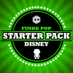 Funko Pop Starter Pack- DISNEY
