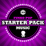 Funko Pop Starter Pack- MUSIC