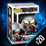 Pop! Chalice Collectibles Exclusive: Venomized THOR #703