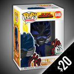 Funko Pop! My Hero Academia: All For One - (Battle Hand) #646