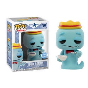 Funko Pop! Ad Icons: General Mills- Boo Berry