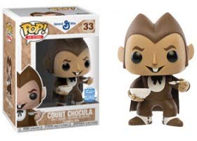 Funko Pop! Ad Icons: General Mills - Count Chocula