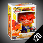 Funko Pop! My Hero Academia: Endeavor (GITD) #785