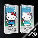 Pre-Order FiGPiN - Hello Kitty (Chase 361 + Common 360)