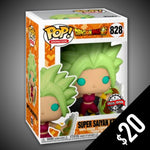 Funko Pop! Dragon Ball Super: Kefla #828