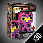 Funko Pop! Marvel: Venomized Magneto (Shared Sticker) #683