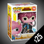 Funko Pop! My Hero Academia: Mina Ashido #790