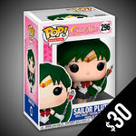 Funko Pop! Sailor Moon: Sailor Pluto #296
