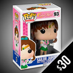 Funko Pop! Sailor Moon: Sailor Jupiter #93