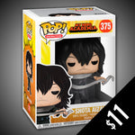 Funko Pop! My Hero Academia: Shota Aizawa #375
