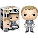Funko Pop! Movies: The Godfather- Sonny Corleone #391