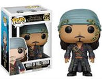 Funko Pop! Disney: Pirates of the Caribbean- Ghost of Will Turner #275