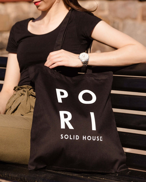 SOLID BAG PORI