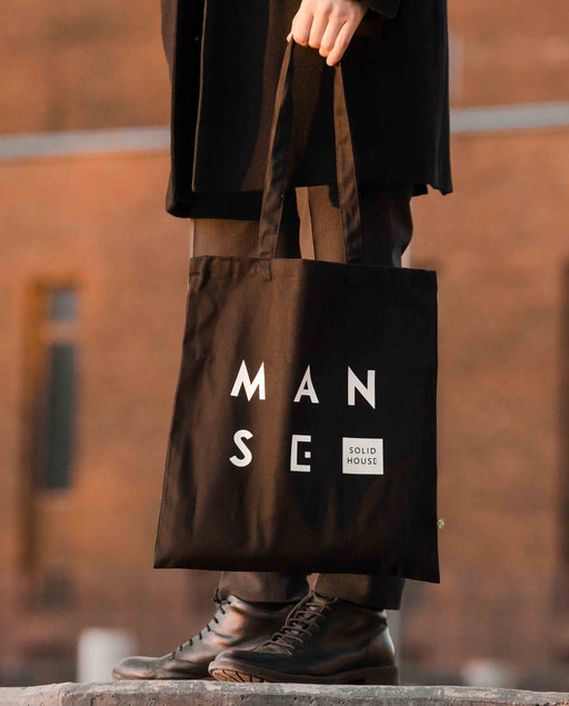 SOLID BAG MANSE