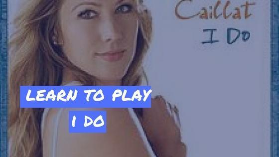 "Learn to Play ""I Do"" by Colbie Caillat on Ukulele"