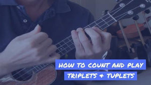 Learn How To Count and Play Triplets and Tuplets