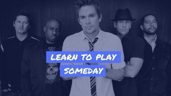 "Learn to Play ""Someday"" by Sugar Ray on Ukulele"