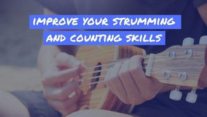 Improve Your Strumming and Counting Skills with Jeffrey Thomas