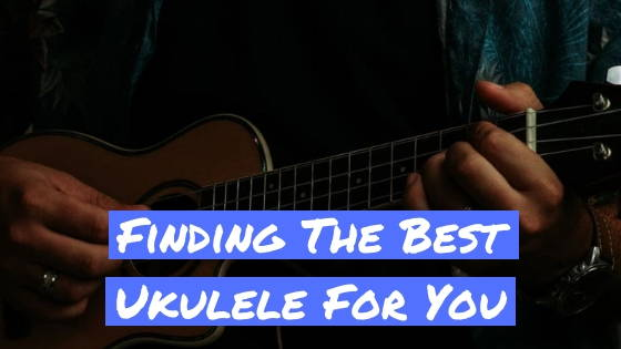 What Ukulele Should A Beginner Buy?