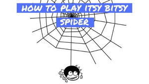How To Play Itsy Bitsy Spider On Ukulele