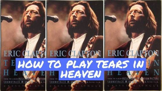 How To Play Tears In Heaven on Ukulele