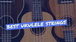 Best Ukulele Strings: Ultimate Guide For Beginners