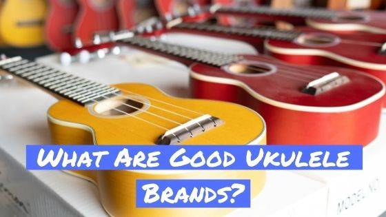 What Are Good Ukulele Brands?