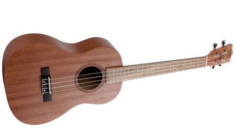 right-handed ukulele