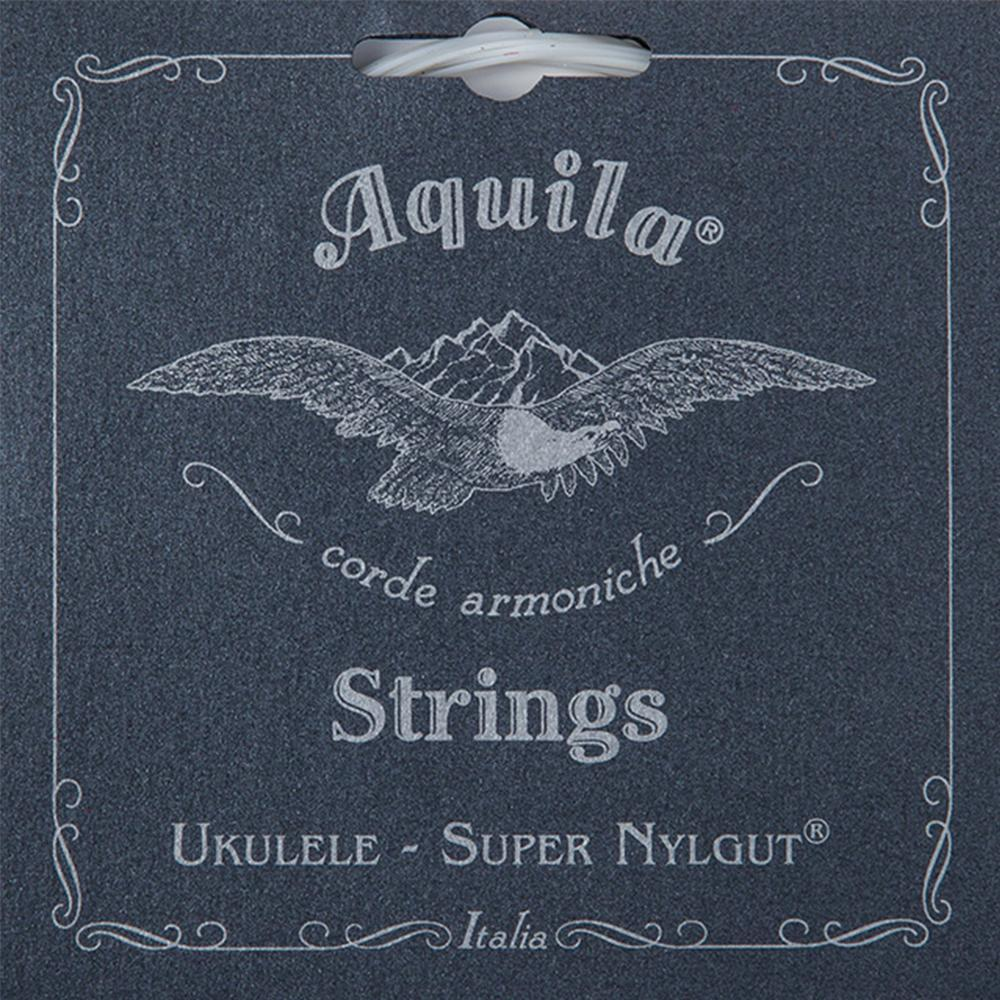 Aquila Super Nylgut Ukulele Strings for Concert