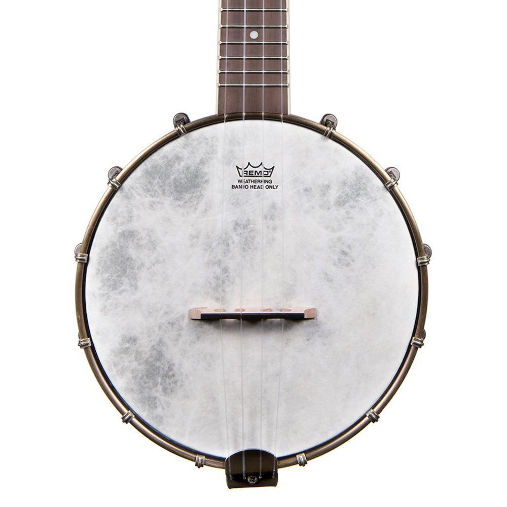 Copy of Bondi Clawhammer Series Banjo Ukulele Bundle