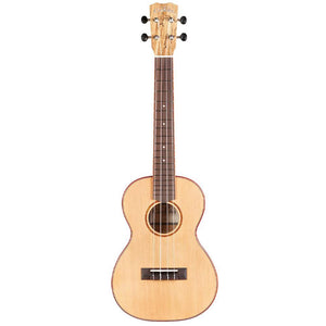 Buy Cordoba 24T Cedar & Spalted Maple Tenor Ukulele Bundle online