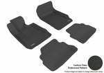 BMW 3 SERIES COUPE SDRIVE 2007-2013 KAGU BLACK Front/2nd Row Package