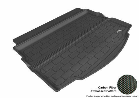 VOLKSWAGEN GOLF/ GOLF GTI 2015-2019 KAGU BLACK LOWER CARGO TRAY STOWABLE CARGO LINER