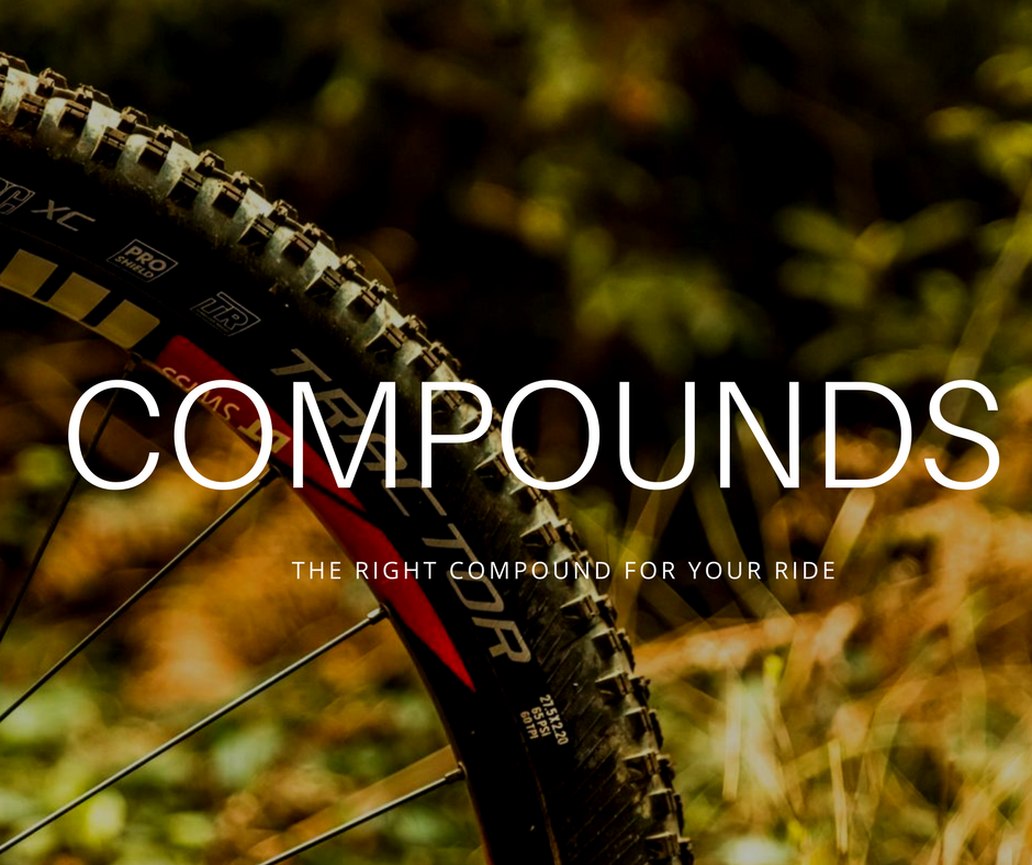 Tire Compounds and Shore Durometers