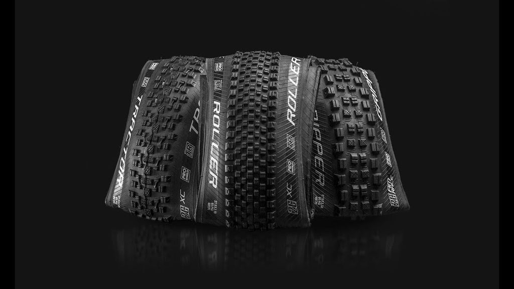 MSC Tires MTB Range