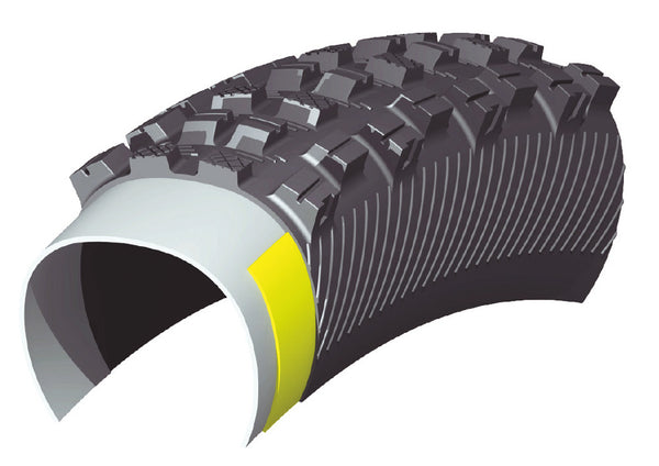 ProShield by MSC Tires