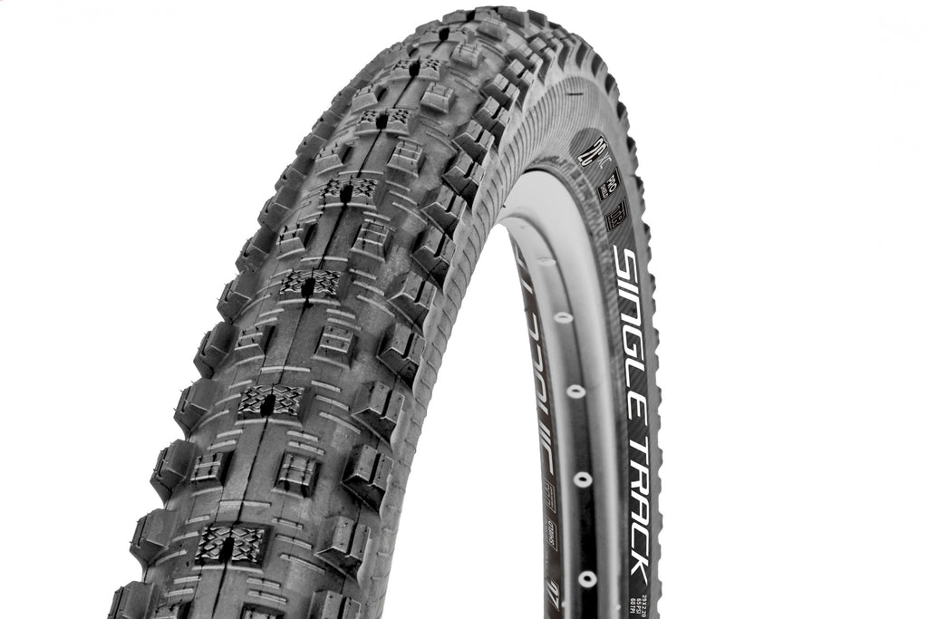 SINGLETRACK 29X2.20 TLR 2C DH SUPER SHIELD 60TPI