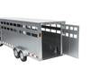Big Country Toys SUNDOWNER TRAILER