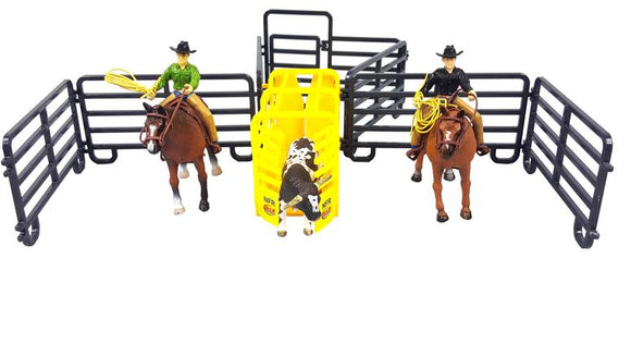 Big Country Toys ROPER SET