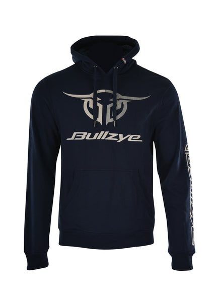 Bullzye Mens Authentic Pullover Hoodie