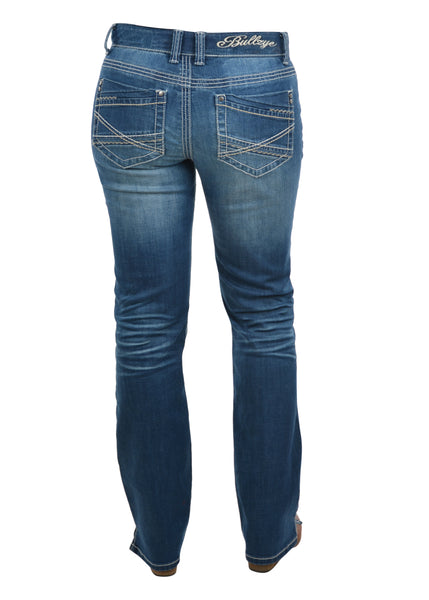 Bullzye womens Mayfair Jeans