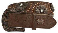 Pure Western TIANA Ladies Belt