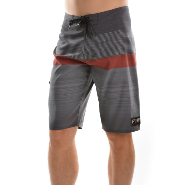 Pure Western Mens Spencer Board Shorts