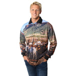 Ringers Western Fishing Shirts 20% OFF
